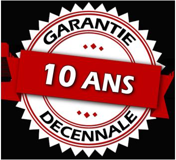 Artisan couvreur Marseille 13 Garantie décennale